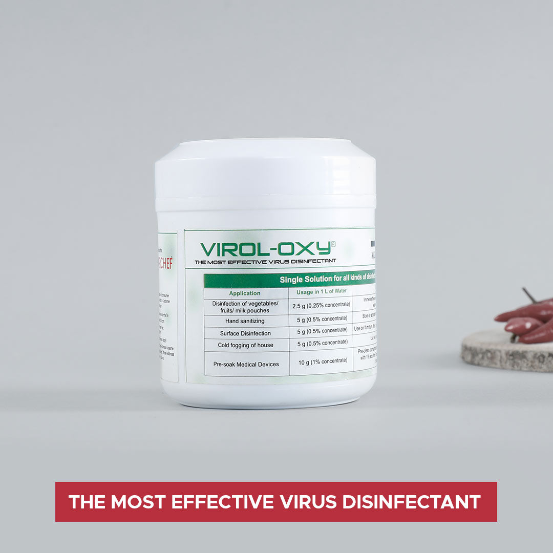 Virol-Oxy-Multi Purpose Disinfectant