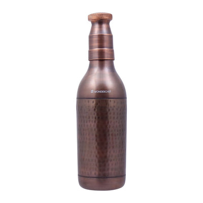 Wonderchef Cu Antique Bottle 1.5 L-Flasks