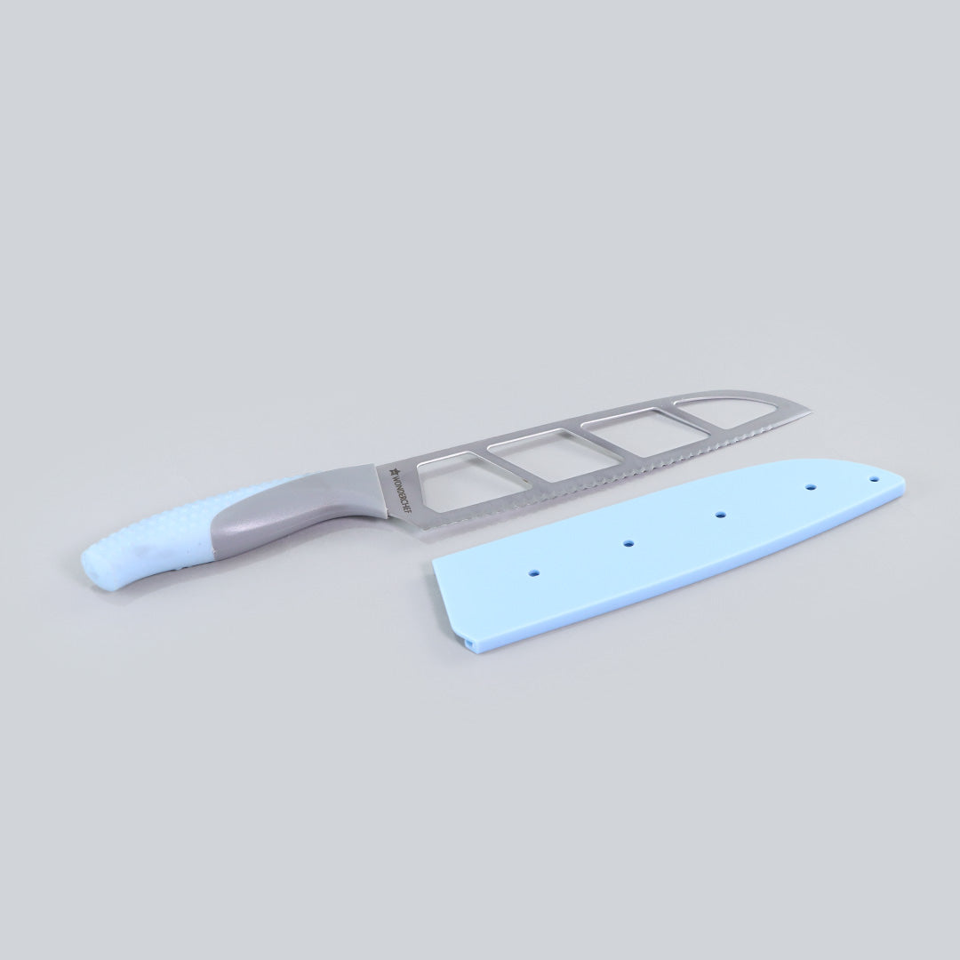 Easy Slice Knife 8 inches - Blue
