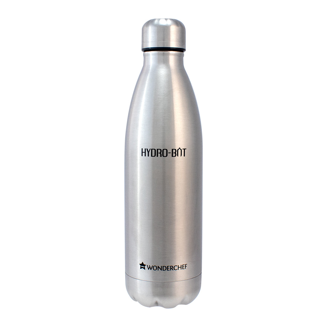 Wonderchef Hydro-Bot Single Wall Bottle