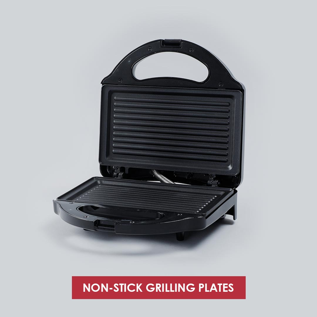 Prato Electric Grill 700W