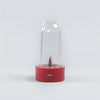 Nutri-Blend B - Long Jar with Red Base Set-Spare Parts