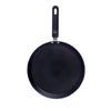 Ultra Aluminium Nonstick Dosa Tawa- 28cm, 2.7mm, Black-Cookware