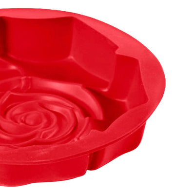 Wonderchef Pavoni Rose Mould