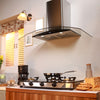 Wonderchef Napoli Chimney-Appliances