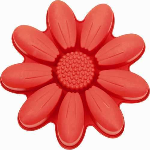 Daisy Platinum Silicone Mould