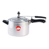 Ultima Induction Base Aluminium Pressure Cooker With inner Lid