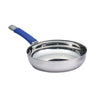 Stanton Stainless Steel Cookware Set, 5Pc, Blue-Cookware