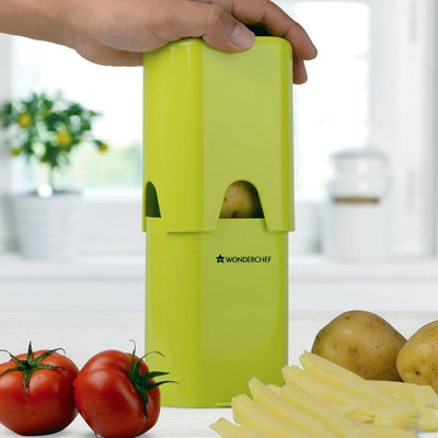 Wonderchef French Fries Cutter-Kitchen Accessories