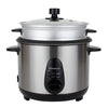 Prato Electric Rice Cooker 1L