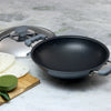 Wonderchef Appachetty 22Cm With Lid(Deep)-Cookware