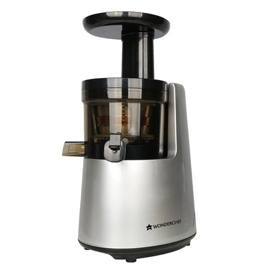 Wonderchef Cold Press Juicer - V6-Appliances