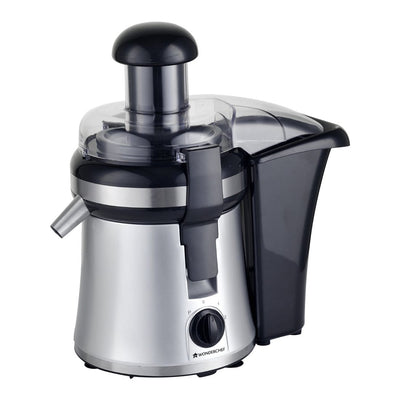 Wonderchef Prato Compact Juicer-Appliances