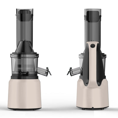 Wonderchef Cold Press Juicer - Full Fruit-Appliances