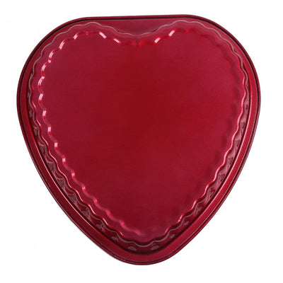 Wonderchef Heart Cake Mould-Bakeware