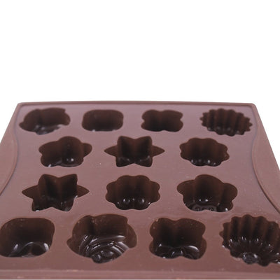 Wonderchef Pavoni Choco-Ice Bouquet Mould
