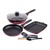 Wonderchef Click Space Saver Set