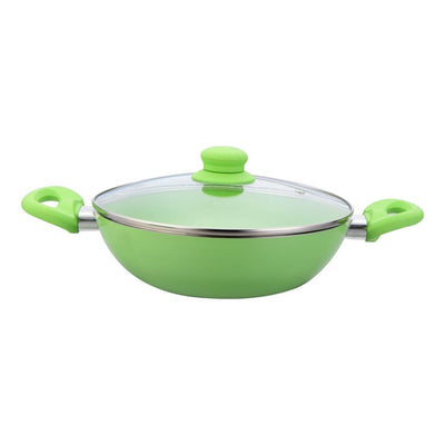 Wonderchef Family Set Without Free Tools-Cookware