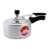 Wonderchef Ultima Induction Base Aluminium Pressure Cooker With inner Lid
