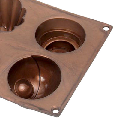 Pavoni Platinum Silicon Home Edition Mould-Bakeware