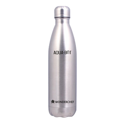 Aqua-Bot Double Wall Stainless Steel Vacuum Insulated Hot and Cold Flask-Flasks