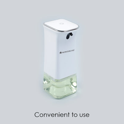 Touchless Soap Dispenser, 280ml-Health-Gear