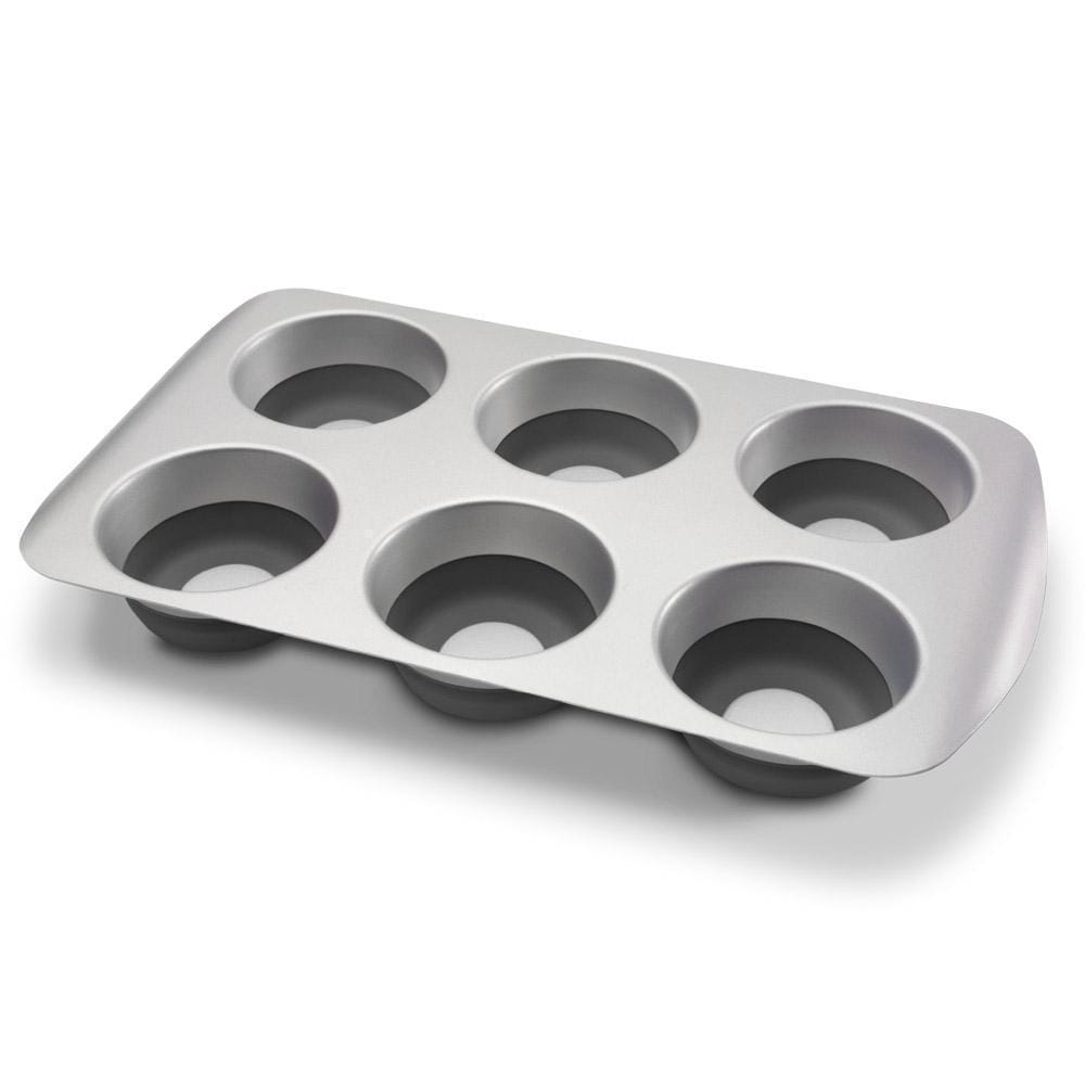 Pop 6 Cups Muffin Pan