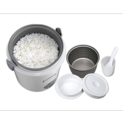Wonderchef Mini Rice Cooker-Appliances