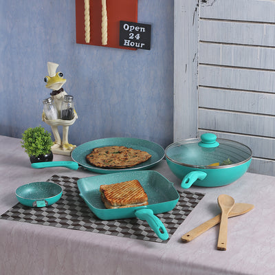 Wonderchef Celebration Set-Cookware