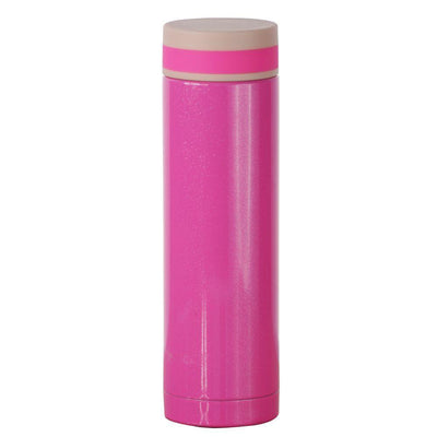 Wonderchef Mist Bottle - Pink-Flasks