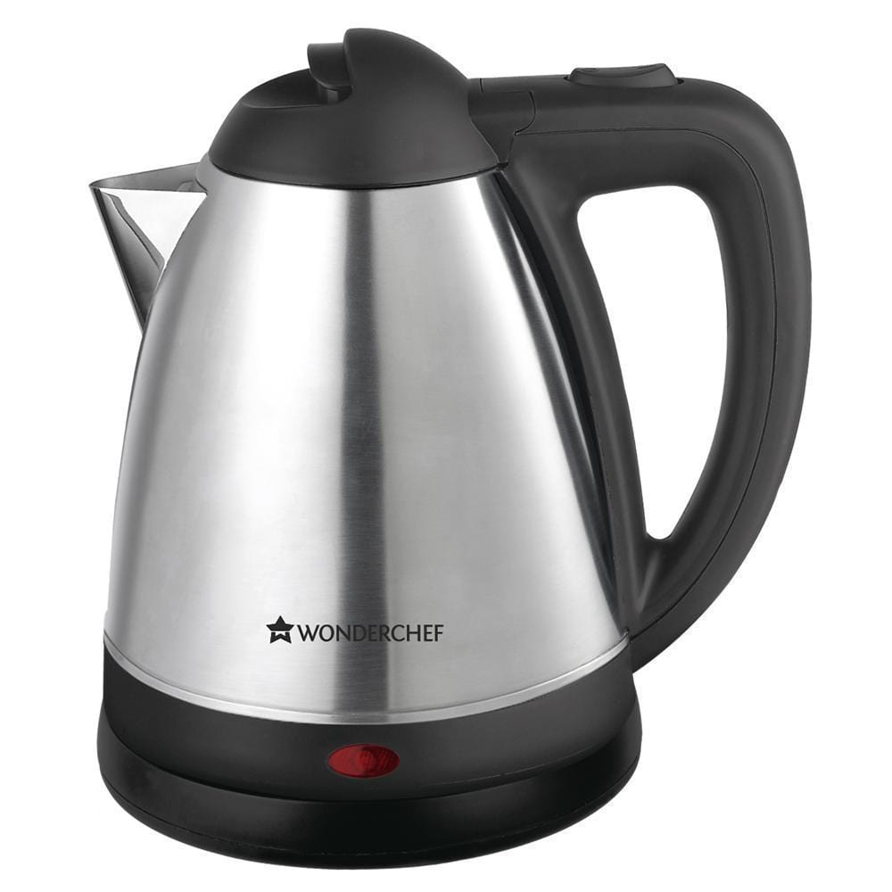 Wonderchef Prato Electric Kettle 1.2L