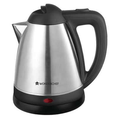Wonderchef Prato Electric Kettle 1.2L-Appliances