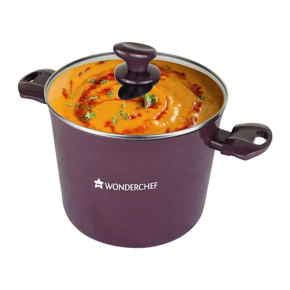 Cookware Wonderchef 8904214704186