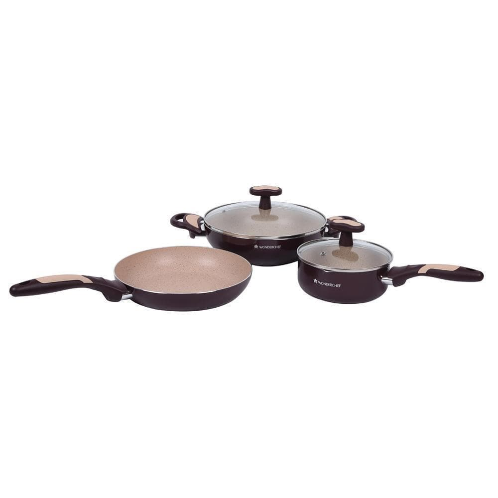 Cookware Wonderchef 8904214704032