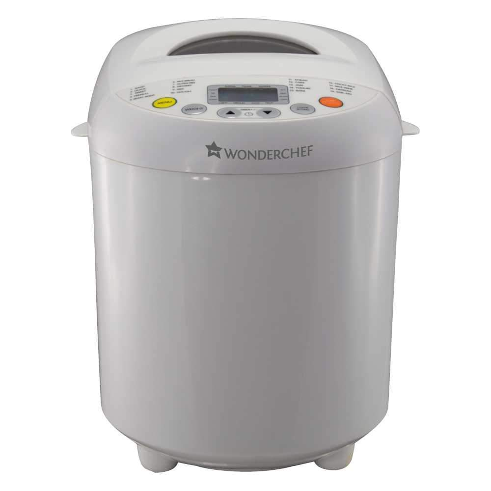 Wonderchef Regalia Bread Maker