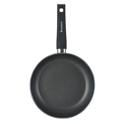 Wonderchef Ballerina Fry Pan 24cm - 1.5L-Cookware