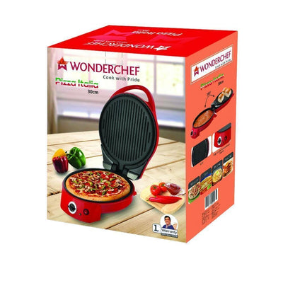 Wonderchef Pizza Italia 30Cm-Appliances