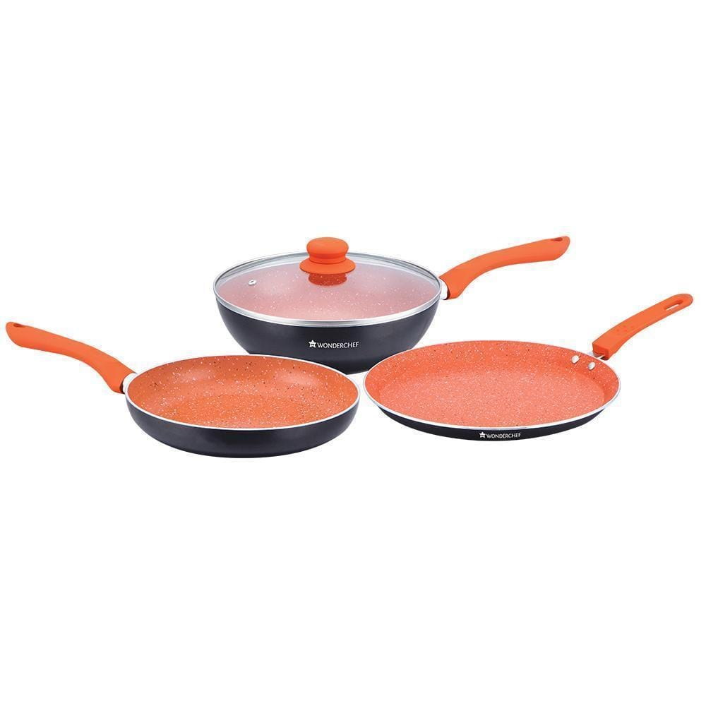 Cookware Wonderchef 8904214706845