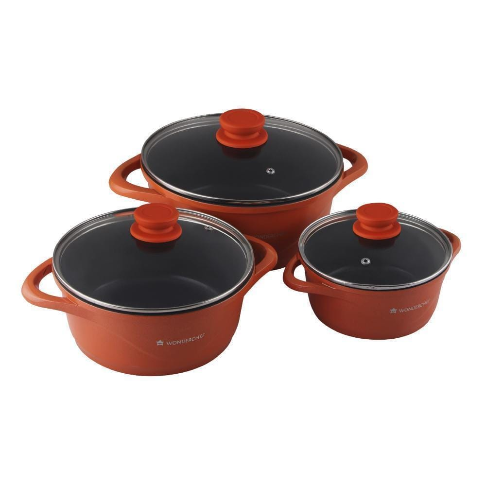 Cookware Wonderchef 8904214706821