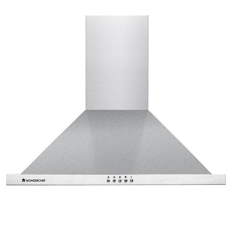 Wonderchef Milano Chimney 60Cm