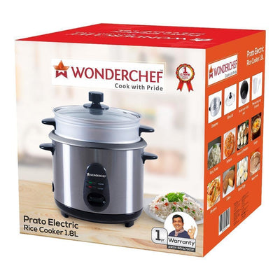 Appliances Wonderchef 8904214707194