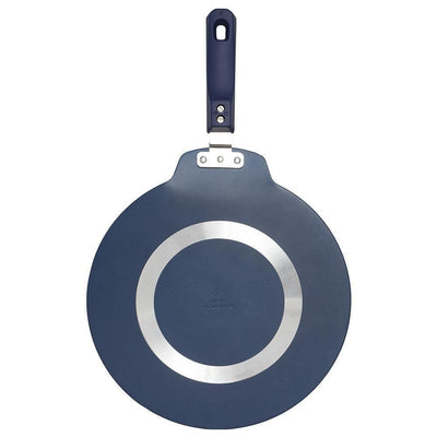 Wonderchef Reva Flat Dosa Tawa 330 Mm-Cookware
