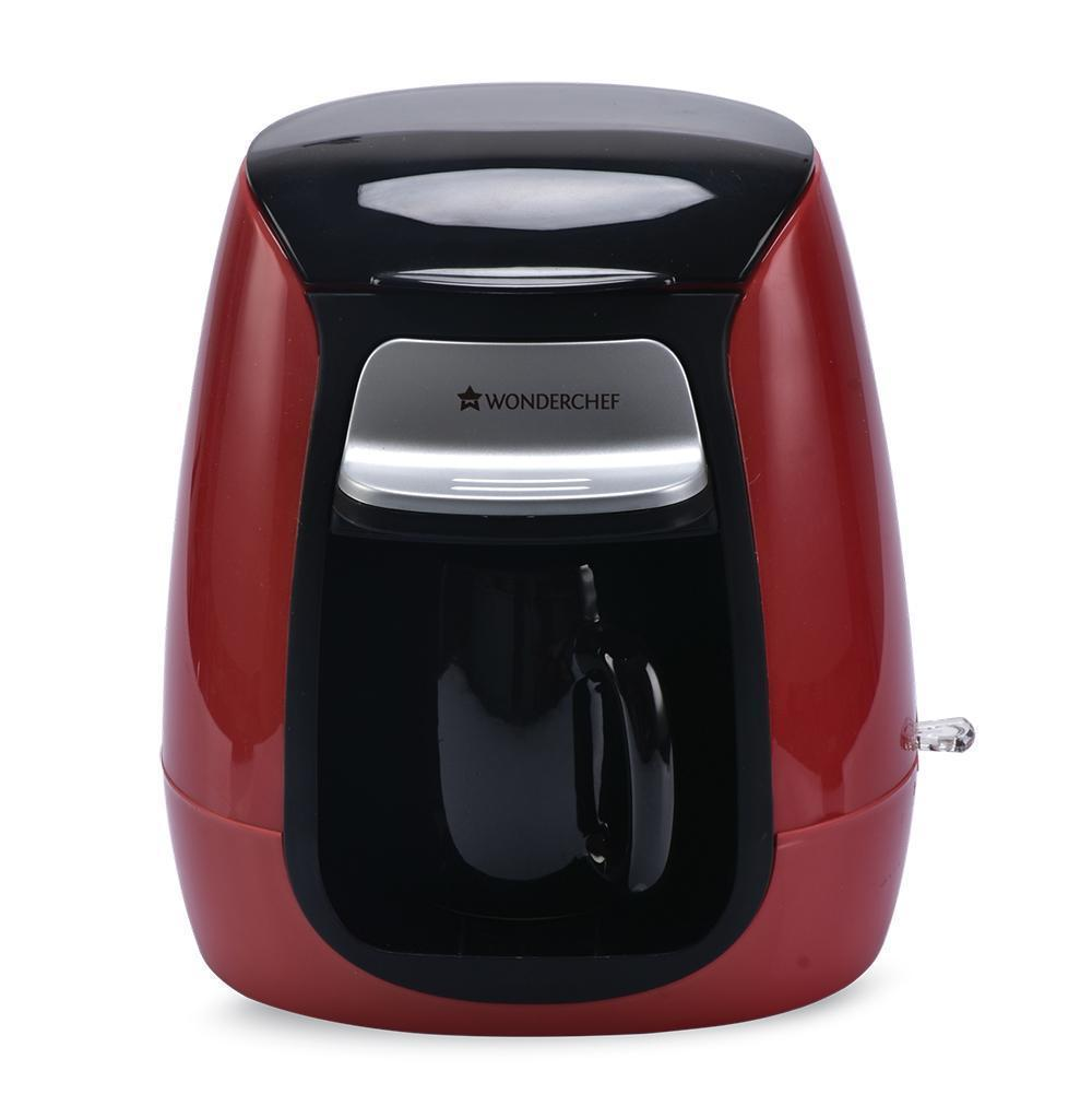Wonderchef Compact Coffee Brewer