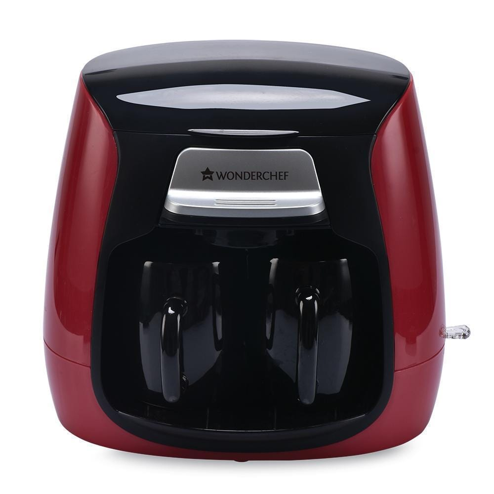 Wonderchef Duet Coffee Brewer