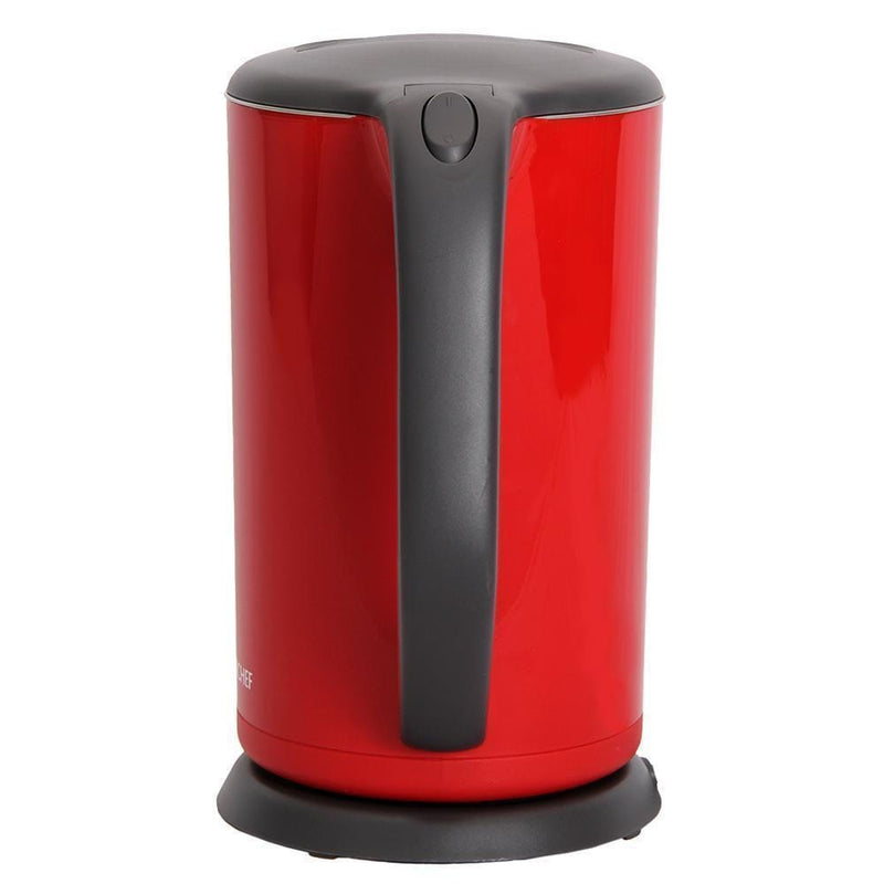 Wonderchef LUXE Electric Kettle Red 1.7L