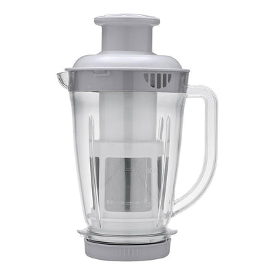 Wonderchef Nutri-Blend White With Juicer Attachment-Appliances