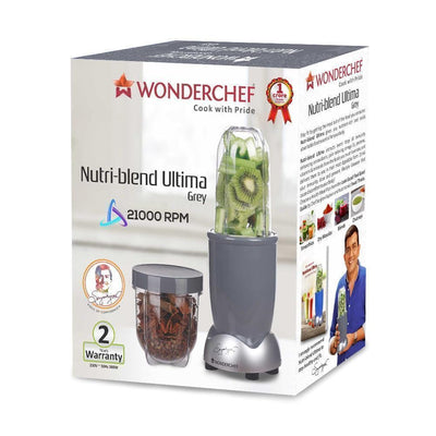 Appliances Wonderchef