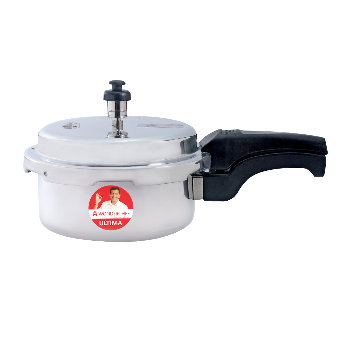 Wonderchef Ultima Pressure Cooker Outer Lid 1.5L