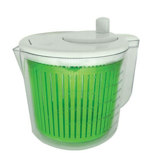 Wonderchef Compact Salad Spinner