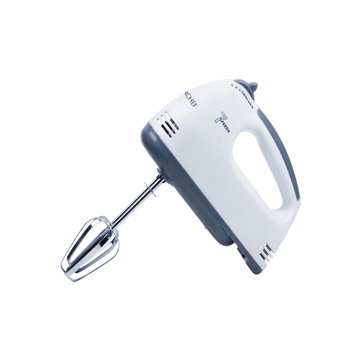 Acura Hand Mixer, 7 Speed Setting, 120W